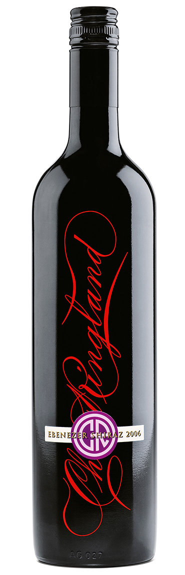 Chris Ringland Shiraz