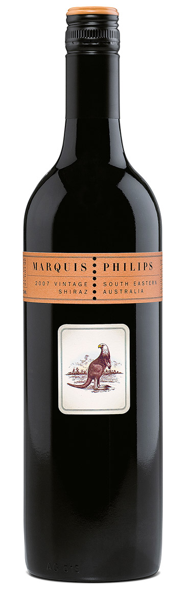 Marquis Philips Shiraz, South Eastern Australia: prices